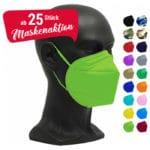 vicicare Aktion farbige Masken ab 25 Stück