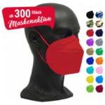 vicicare Aktion farbige Masken ab 300 Stück